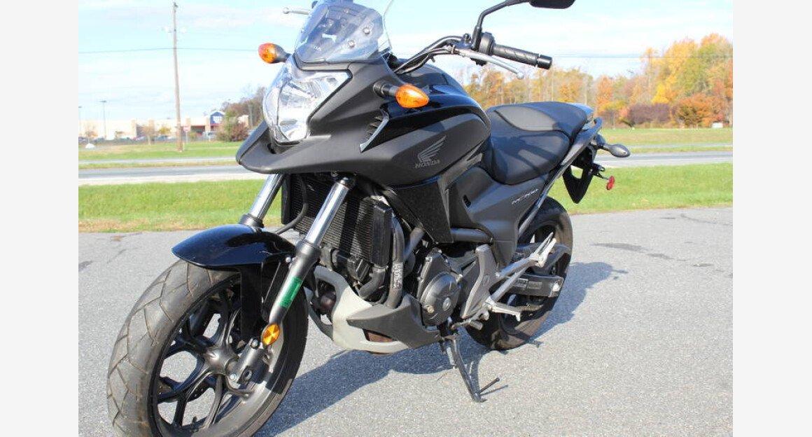 2014 Honda NC700X for sale 200647735