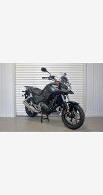 2014 Honda NC700X for sale 200632386