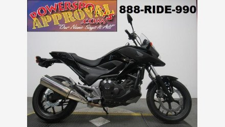 2014 Honda NC700X for sale 200710117
