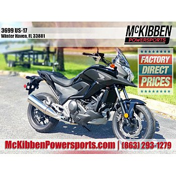 2014 Honda NC700X for sale 200722053
