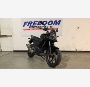 2014 Honda NC700X for sale 200780647