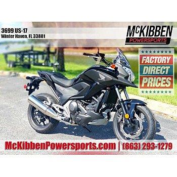 2014 Honda NC700X for sale 200799256