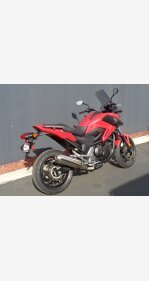 2014 Honda NC700X for sale 200814839