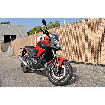 2014 Honda NC700X for sale 200976612