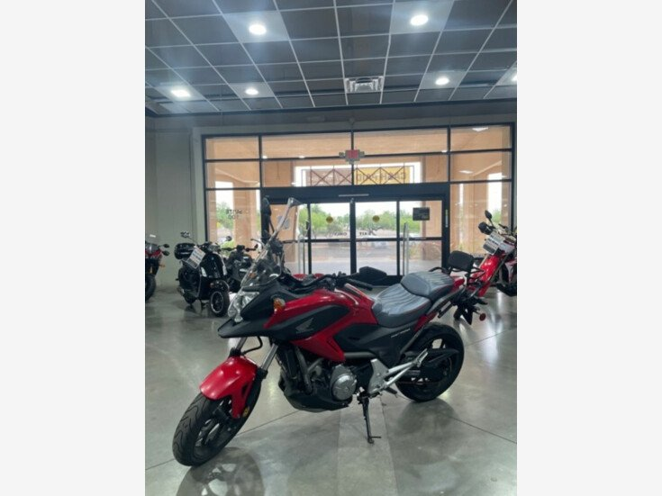 2014 Honda NC700X for sale 201111879