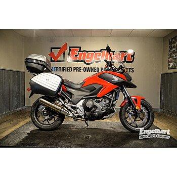 2014 Honda NC700X for sale 201115295