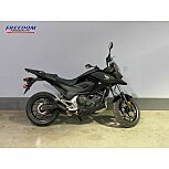 2014 Honda NC700X for sale 201172428