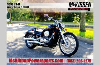 2014 Honda Shadow Spirit for sale 200767594