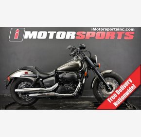 2014 Honda Shadow Phantom for sale 200806347