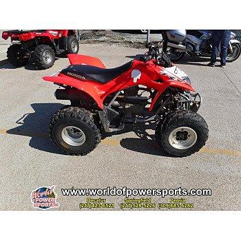 2014 Honda TRX250X for sale 200741996