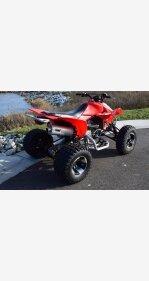 2014 Honda TRX450R for sale 200668665