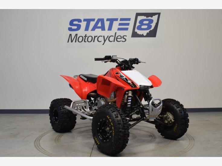 2014 Honda TRX450R for sale near Peninsula, Ohio 44224