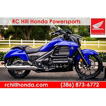 2014 Honda Valkyrie for sale 200622664