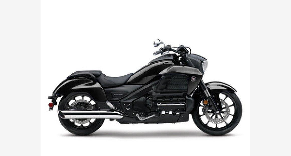 2014 Honda Valkyrie for sale 200624578