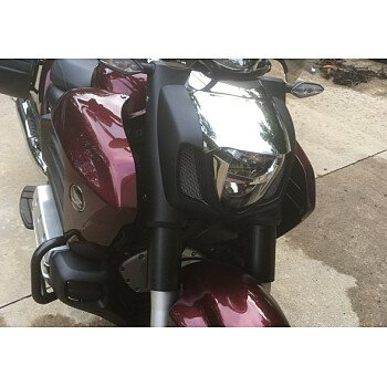 2014 Honda Valkyrie for sale 200642078