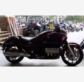 2014 Honda Valkyrie for sale 200645606