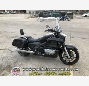 2017 Honda Valkyrie For 200655390
