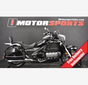 2014 Honda Valkyrie for sale 200674836