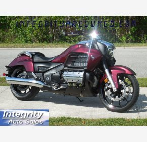 2014 Honda Valkyrie for sale 200717723