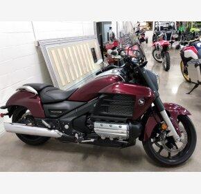 2014 Honda Valkyrie for sale 200951430