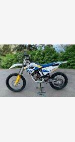2014 Husqvarna FC250 for sale 200754484