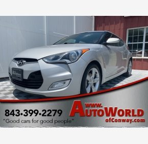 2014 Hyundai Veloster for sale 101167211