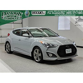 2014 Hyundai Veloster Turbo for sale 101197640