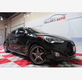 2014 Hyundai Veloster for sale 101348585