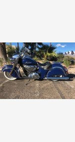 2014 Indian Chief for sale 200677637