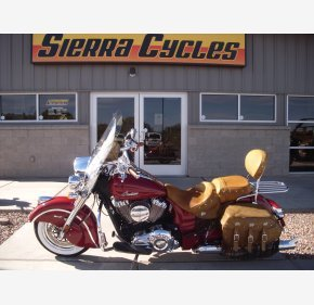 2014 Indian Chief for sale 200689867