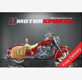 2014 Indian Chief for sale 200694808