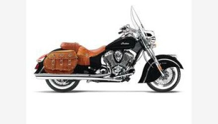 2014 Indian Chief for sale 200711707