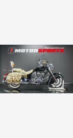 2014 Indian Chief for sale 200733448