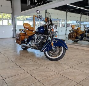 2014 Indian Chief Vintage for sale 200793744