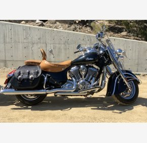 2014 Indian Chief for sale 200800721