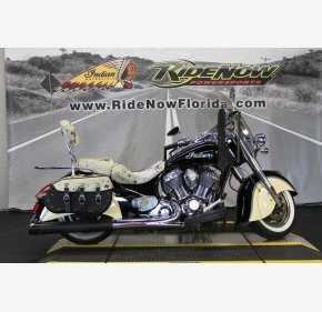 2014 Indian Chief for sale 200821771