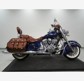 2014 Indian Chief for sale 200837729