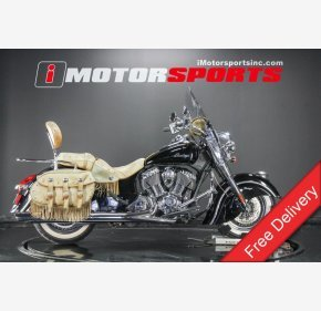 2014 Indian Chief for sale 200860568
