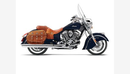 2014 Indian Chief for sale 200918068