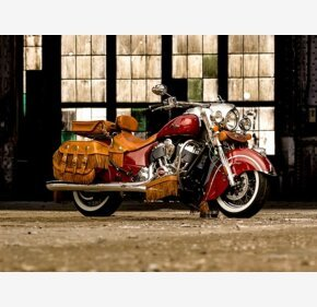 2014 Indian Chief for sale 200919750