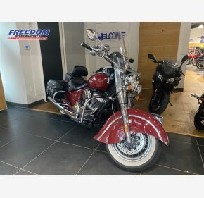 2014 Indian Chief for sale 200989072