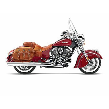 2014 Indian Chief for sale 201160608