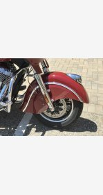 2014 Indian Chieftain for sale 200702253