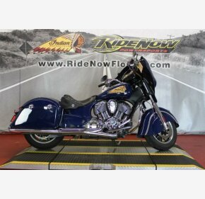 2014 Indian Chieftain for sale 200710916