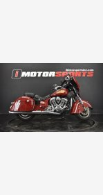 2014 Indian Chieftain for sale 200711129