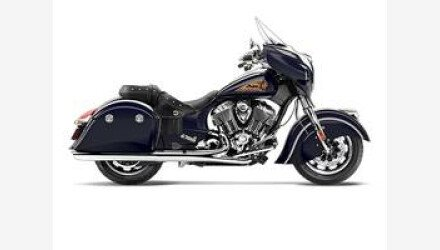 2014 Indian Chieftain for sale 200718295