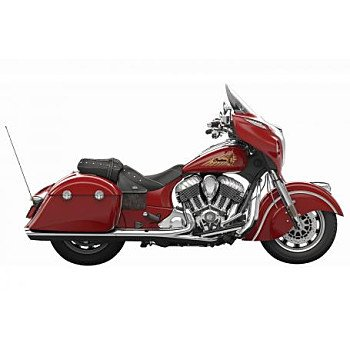 2014 Indian Chieftain for sale 200757111