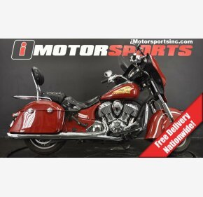 2014 Indian Chieftain for sale 200788332