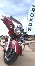 2014 Indian Chieftain for sale 200925599