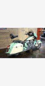 2014 Indian Chieftain for sale 200933698